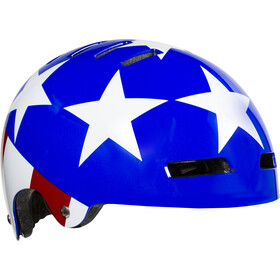 Lazer Street+ Casco Bambino, easy rider